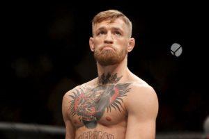 Ahora tiene conflictos con Conor McGregor Foto:Getty Images. Imagen Por: