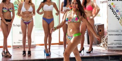 "Movilh felicita a ""Miss Laucho"" por incluir a transexual en concurso de belleza"