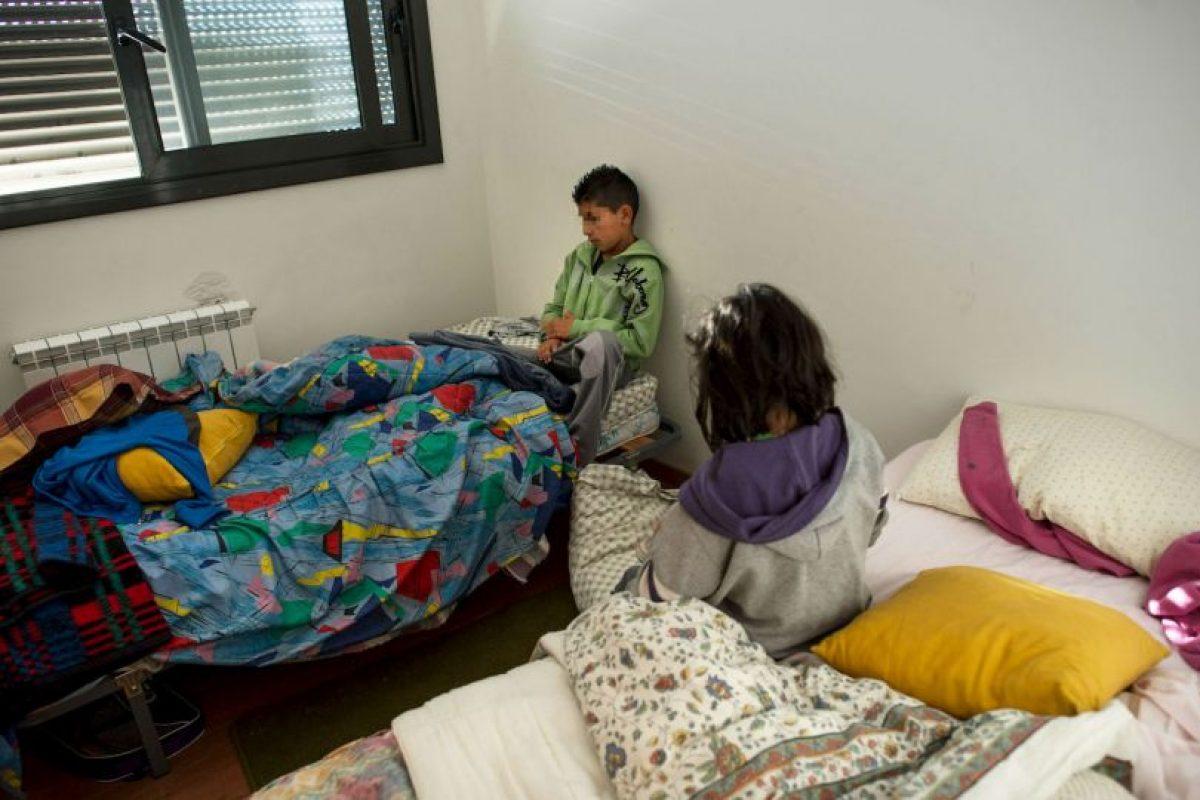 De acuerdo con la Organización Mundial de la Salud una cuarta parte de todos los adultos manifiestan haber sufrido maltratos físicos de niños. Foto:Getty Images. Imagen Por: