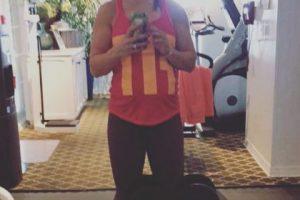 Stacie Venagro ha ganado tres Campeonatos mundiales de Fitness. Foto:vía Facebook /Stacie Venagro. Imagen Por: