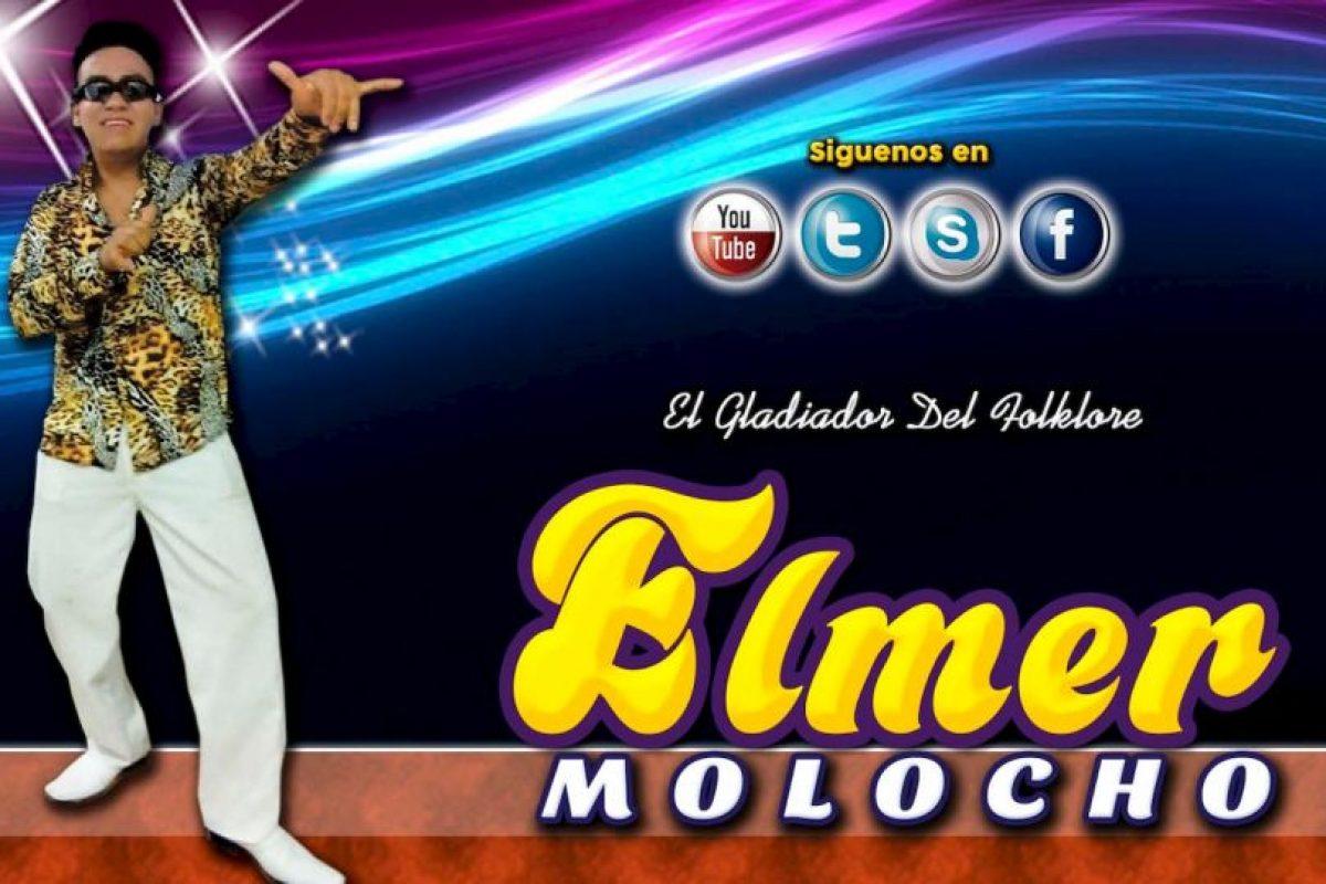 Tiene 25 años, es de Cajamarca. Foto:vía Youtube. Imagen Por: