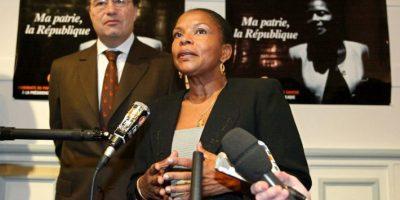 Dimite la ministra de Justicia francesa por la retirada de la nacionalidad a terroristas