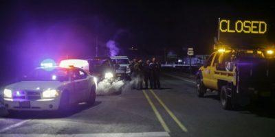 Ocupación ilegal de parque de Oregon termina con un muerto y 7 detenidos