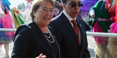 Tendrá actividades en Santiago: Bachelet suspende viaje al sur de este viernes