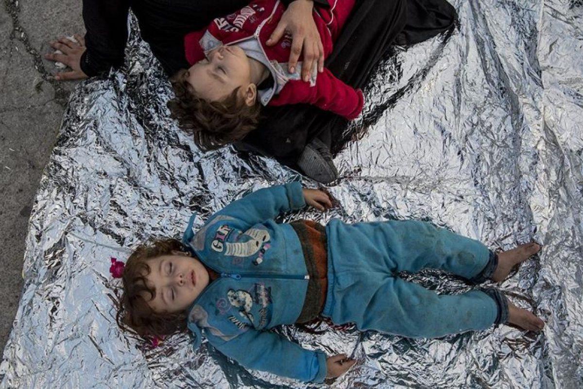 Foto:Human Rights Watch. Imagen Por: