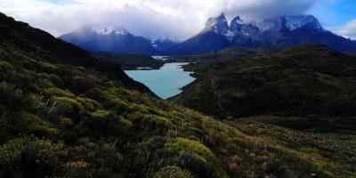 Equipo de Conaf rescató a turista lesionada en Parque Torres del Paine