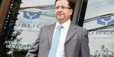 Fiscal del Caso Caval: no hay