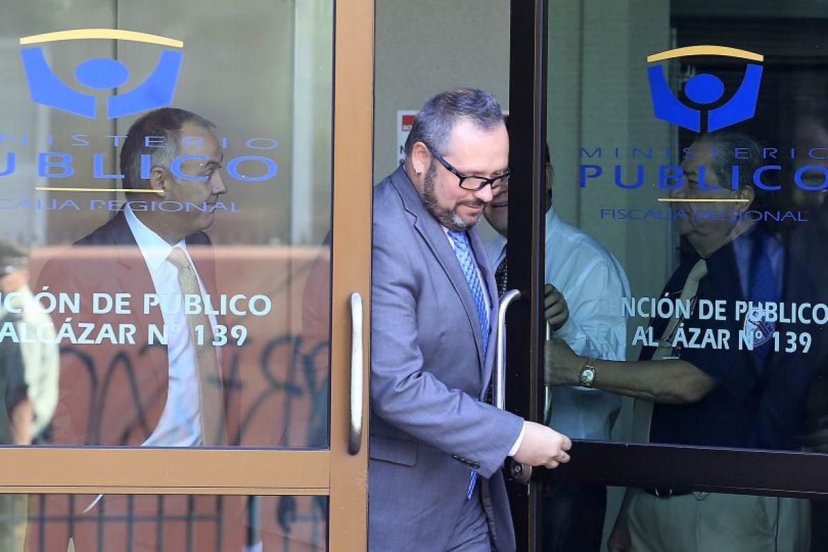 Sebastián Dávalos. Foto:Archivo Agencia Uno. Imagen Por: