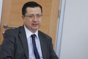 Fiscal Luis Toledo. Foto:Archivo Agencia Uno. Imagen Por: