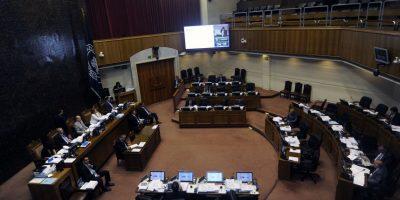 Simplificación tributaria: Senado aprobó proyecto en general y sigue discusión