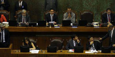 """Diputados aprueban """"aportes sin publicidad"""" propuestos por comisión mixta"""