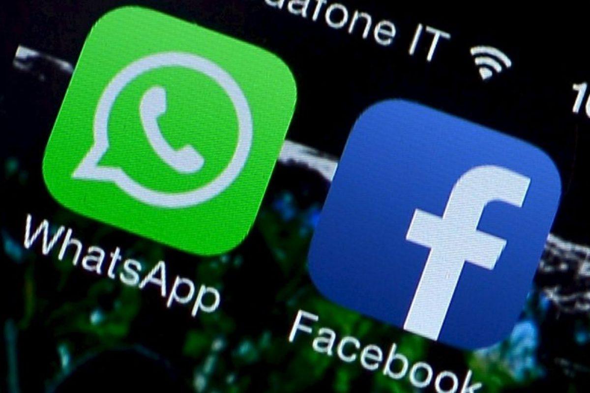 19 mil millones de dólares, el precio que pagó Facebook para adquirirla en febrero de 2014. Foto:Vía Tumblr.com. Imagen Por:
