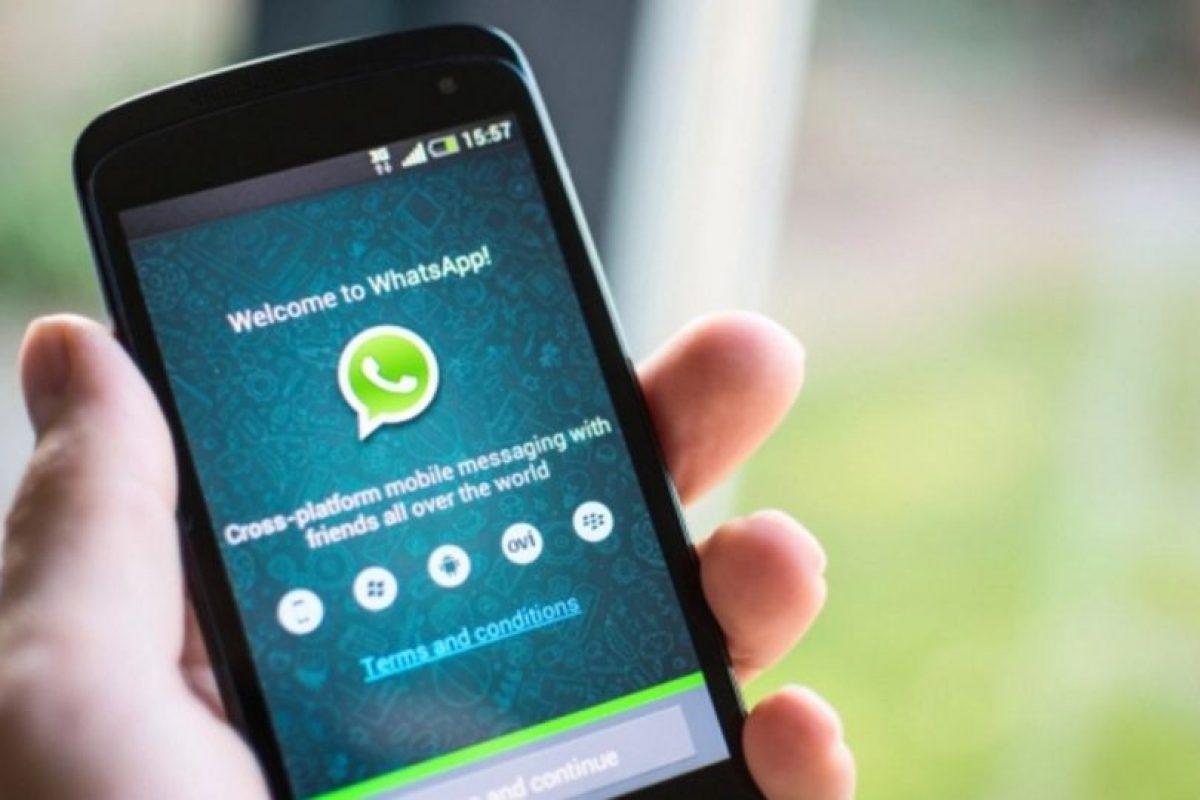 Un millón de usuarios, los que se aproximadamente se registran en la app cada semana. Foto:Vía Tumblr.com. Imagen Por: