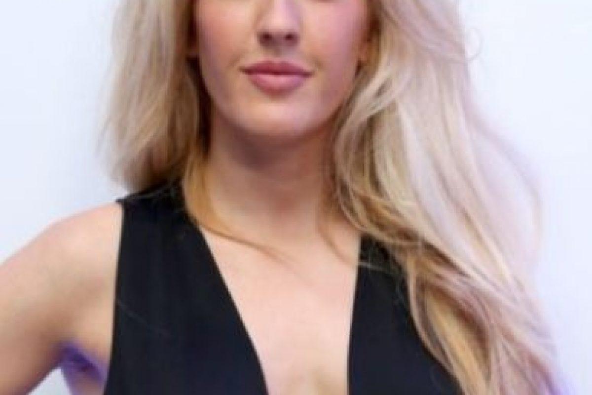 Ellie Goulding Foto:Getty Images. Imagen Por: