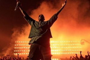 Kanye West Foto: Getty Images. Imagen Por: