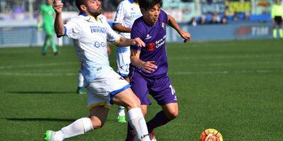 Fiorentina rechaza préstamo de Matías Fernández a Sampdoria y sólo se abre a vender su pase