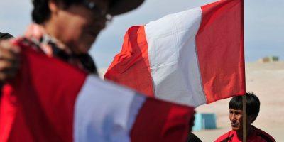 A dos años del fallo que entregó mar a Perú: parlamentarios analizan retirarse de La Haya