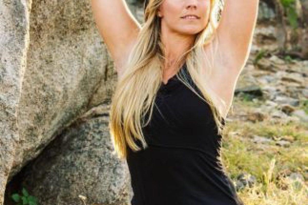 Foto:Vía instagram.com/yoga_girl. Imagen Por: