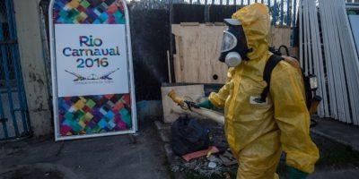 OMS en alerta: virus Zika