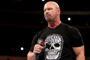 Stone Cold Steve Austin Foto:WWE. Imagen Por: