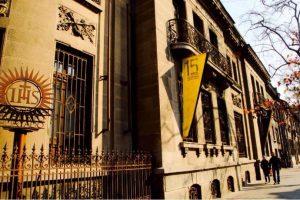 Foto:Reproducción / Universidad Alberto Hurtado. Imagen Por: