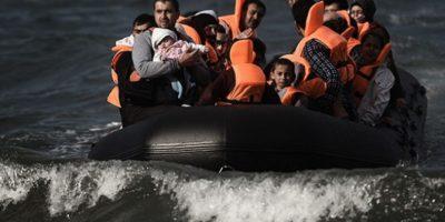 Al menos 12 muertos, entre ellos ocho niños, en un nuevo naufragio en Grecia