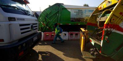 Paro de recolectores de basura: autoridad anunció reunión con trabajadores y empresas