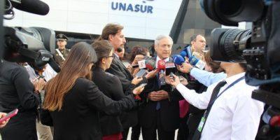 Presidencia de la Celac: canciller respondió a Bolivia ante acusación de bloqueo