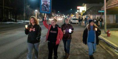 El líder de la ocupación en Oregón pide abandonar la protesta