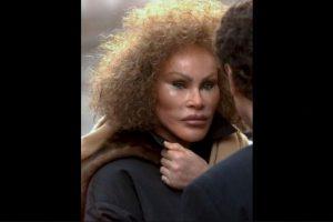 Dicen que trataba de parecer un lince, animal que su marido prefería por encima de ella Foto:Getty Images. Imagen Por: