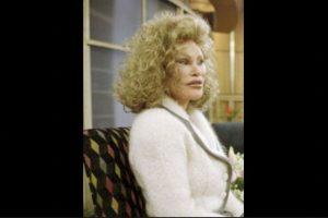 Ella quería 2500 millones de dólares, la mitad de la fortuna de su marido. Foto:Getty Images. Imagen Por: