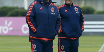 """Mano derecha de Lasarte y la Roja: """"Lo ideal es tomar la selección hasta el final"""""""