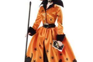 Para Halloween Foto:Mattel. Imagen Por: