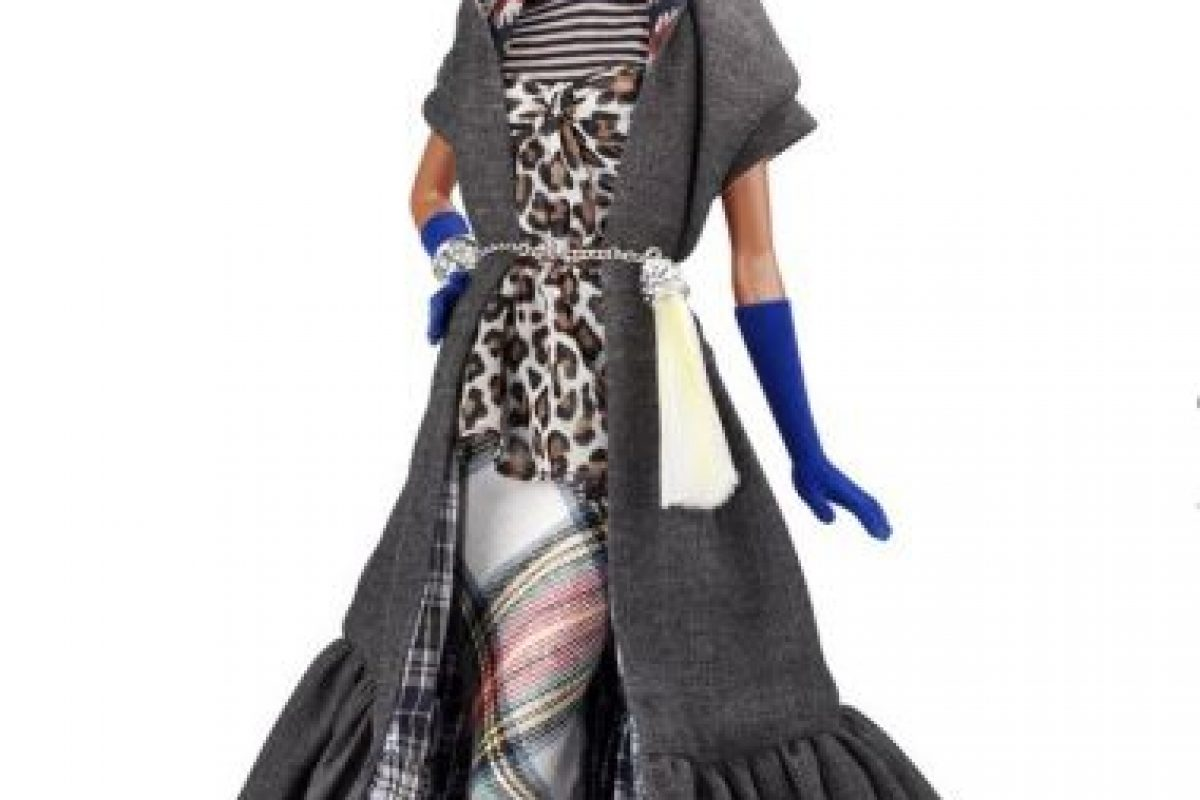 Foto:Mattel. Imagen Por: