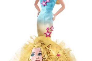 La de la cultura pop Foto:Mattel. Imagen Por: