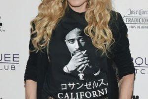2015 Foto:Madonna.com. Imagen Por: