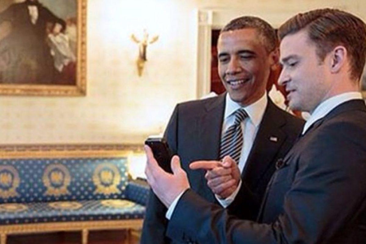 Justin Timberlake. Foto:Vía Instagram. Imagen Por: