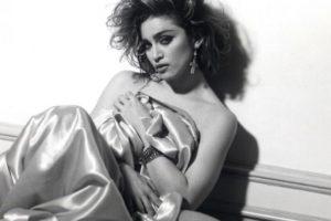 Así lucía Madonna en 1984 Foto:Madonna.com. Imagen Por: