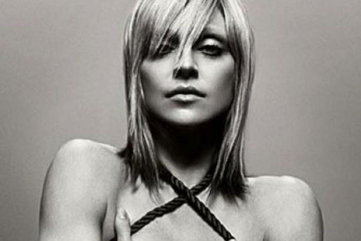 2002 Foto:Madonna.com. Imagen Por: