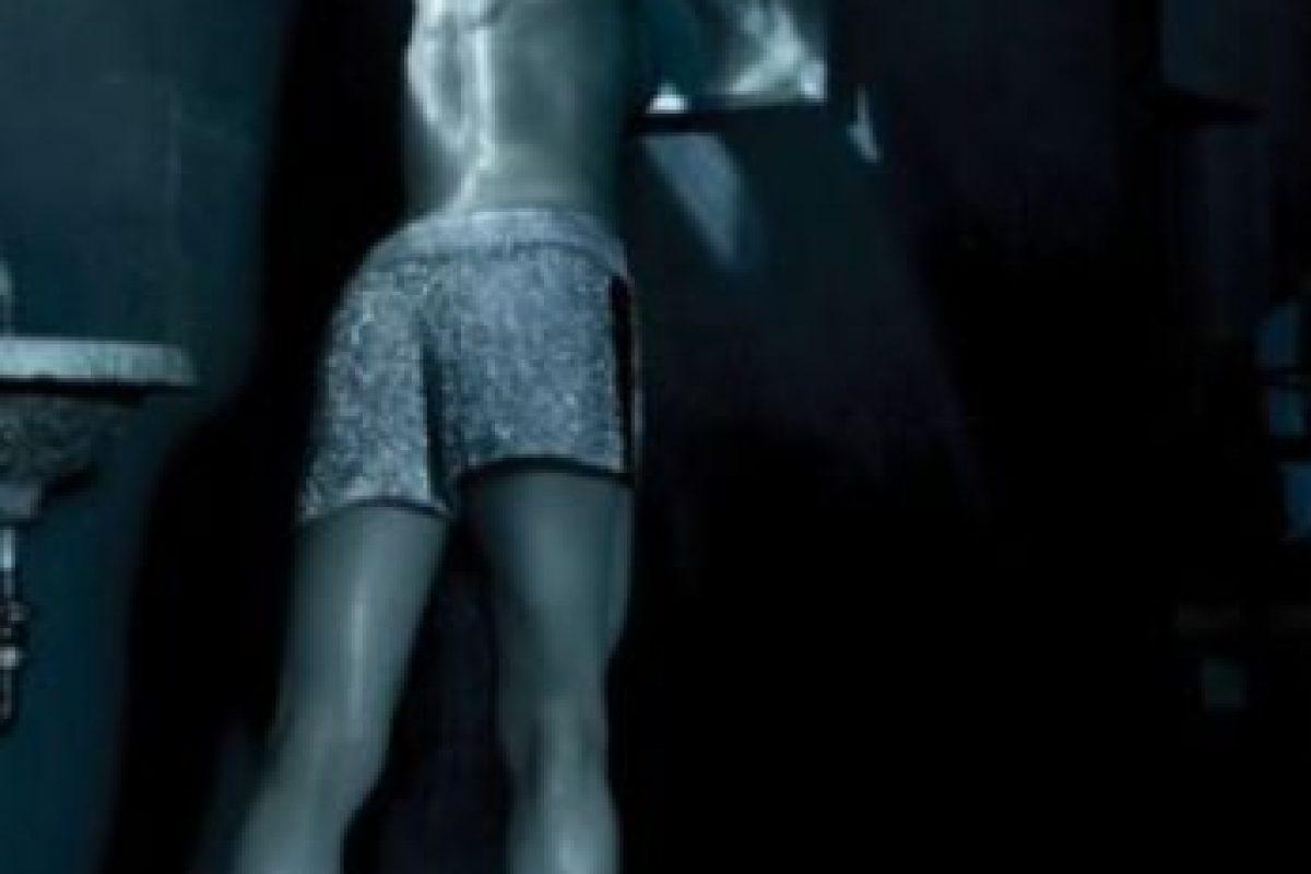 2008 Foto:Madonna.com. Imagen Por: