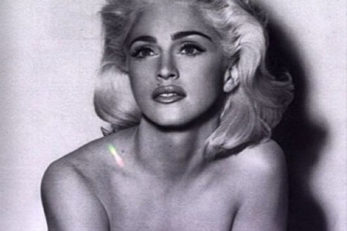 2010 Foto:Madonna.com. Imagen Por: