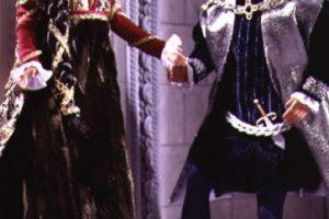 Romeo y Julieta Foto:Mattel. Imagen Por: