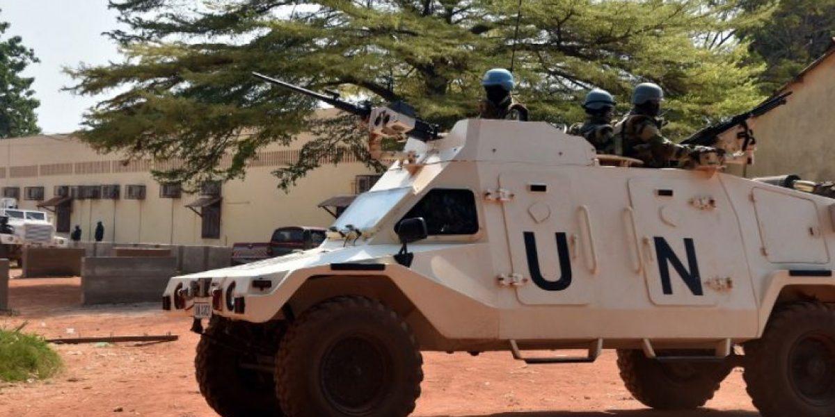 República Centroafricana: acusan a soldados extranjeros de abusos sexuales a menores