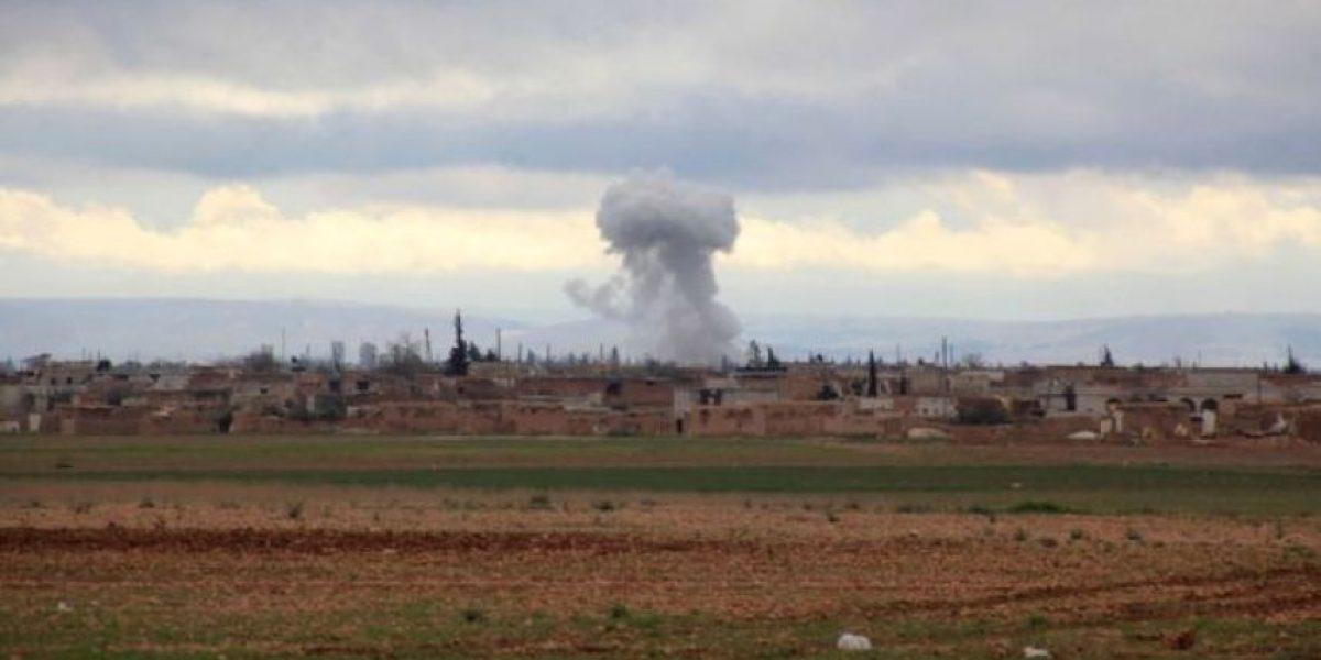 Holanda también bombardeará al Estado Islámico en Siria