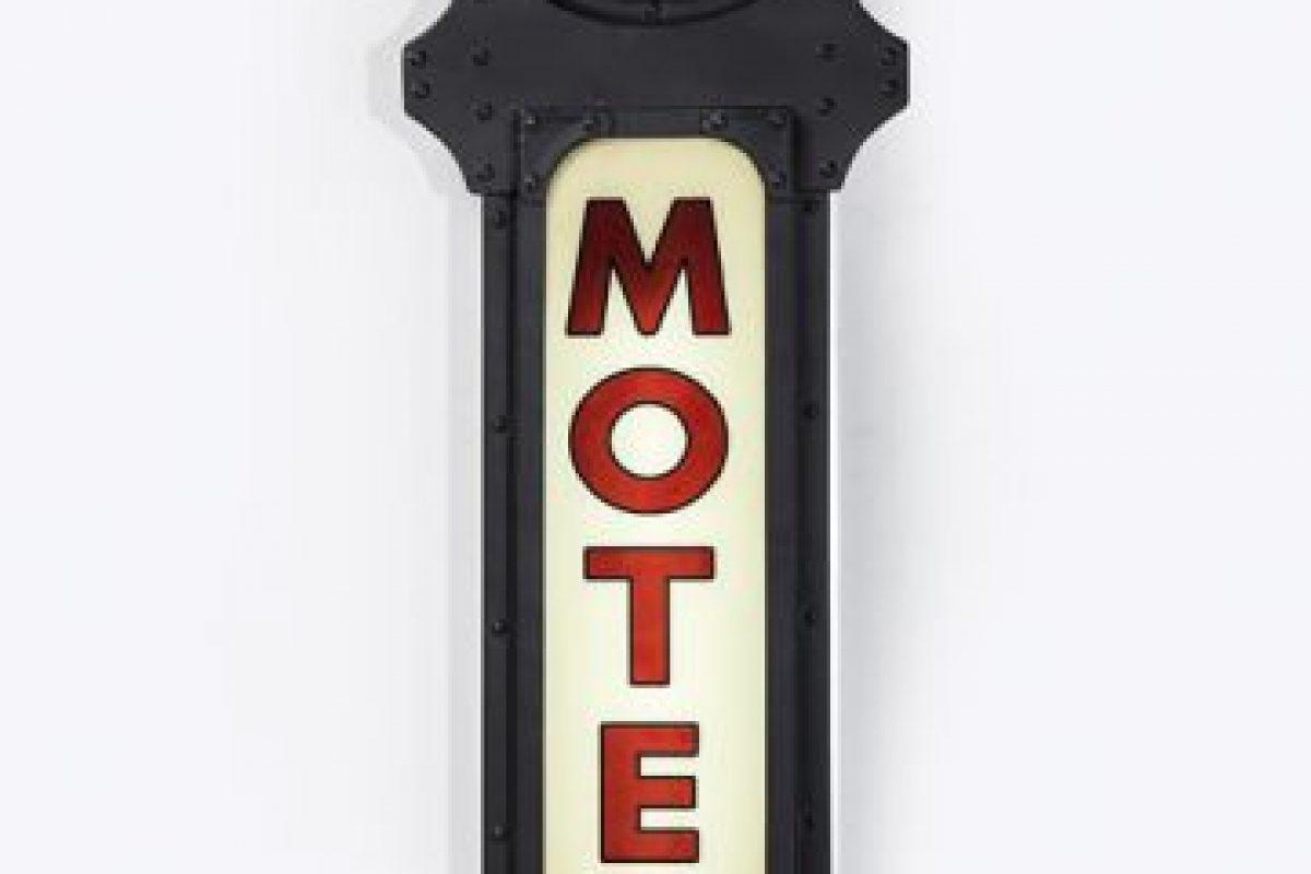 Motel Time. Imagen Por: