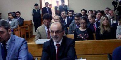 Minuto a minuto: finaliza audiencia de formalizaciones del Caso Caval