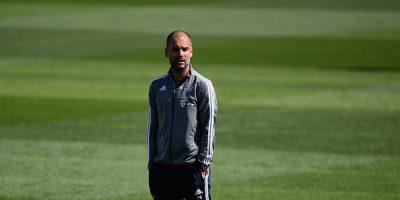 Mail de Pep Guardiola a los jugadores, desató la polémica en el Bayern Munich