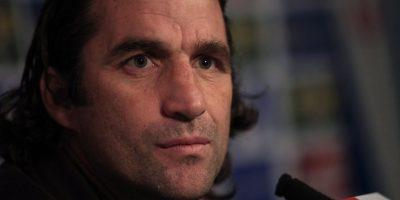 """Buljubasich se cuadra con Pizzi: """"Tiene argumentos y trayectoria para dirigir a Chile"""""""