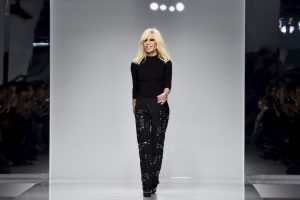 Donatella Versace Foto:Getty Images. Imagen Por: