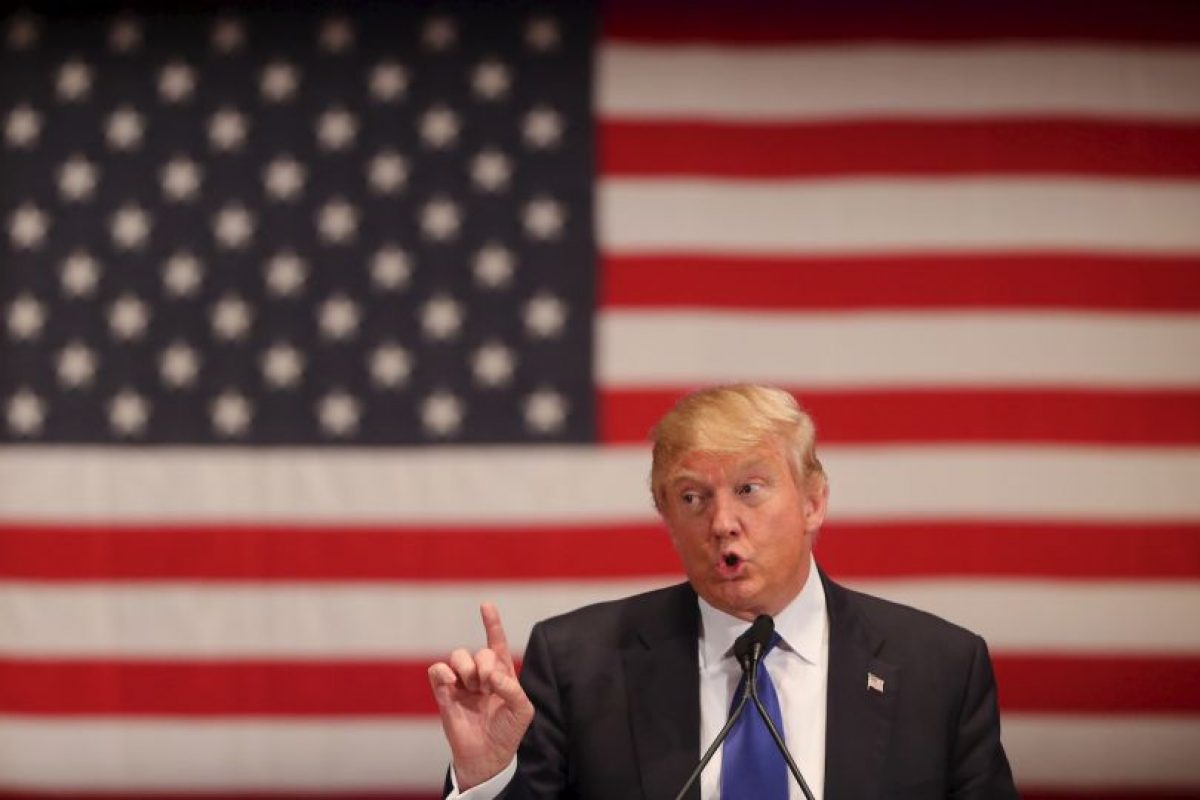 Actualmente, es precandidato a presidente para las elecciones presidenciales de 2016 por el Partido Republicano. Foto:Getty Images. Imagen Por: